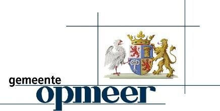 Kandidaten burgemeester Opmeer